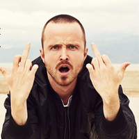 Pinkman Breaking Bad