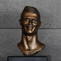 Cristiano Ronaldo Obra