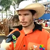 Cowboy Aqui Tem Coragem